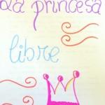 La Princesa libre (Andrea 5º B)